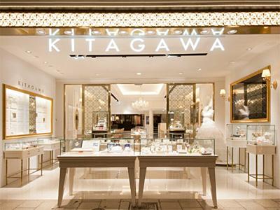 KITAGAWA 本店