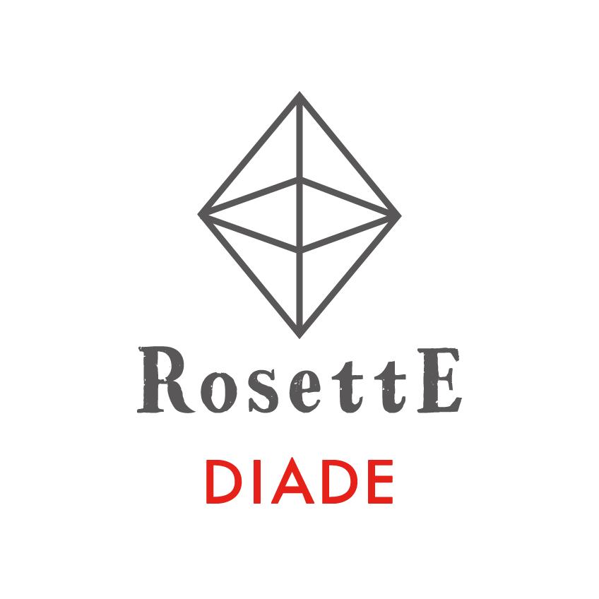 ロゼットのダイヤモンド | RsoettE Diade