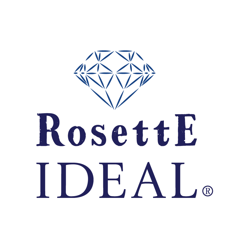 ロゼットのダイヤモンド | RosettE IDEAL