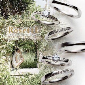 RosettEの王道の集合写真
