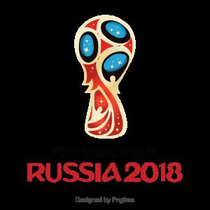FIFAワールドカップのロゴ
