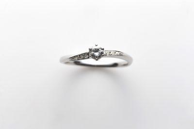 RosettEdaysロゼットデイズの婚約指輪でタイム