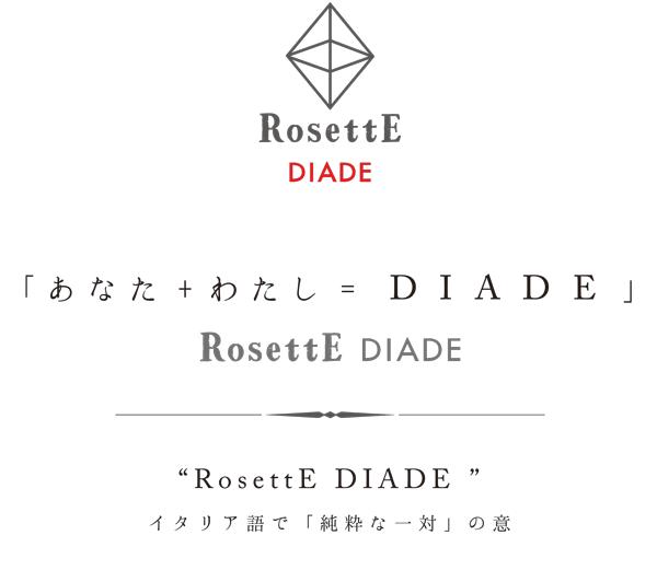RosettE DIADE